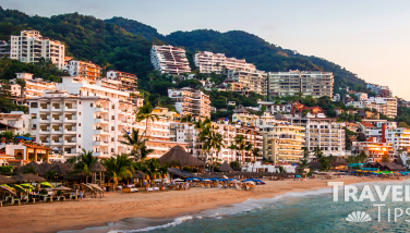 "Get to know the so called ""Romantic Zone"" in Puerto Vallarta"