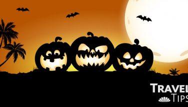 Incredible Halloween activities in the Crown Golden