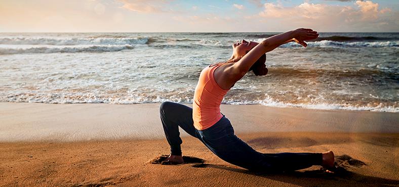 Todas las ventajas de practicar yoga