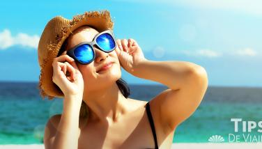 Cómo cuidar tu piel durante las vacaciones