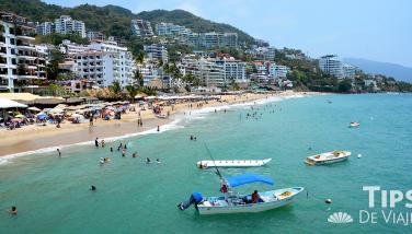 Atracciones de Puerto Vallarta