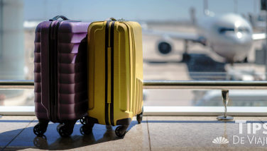 Que llevar en tu maleta de mano y documentada