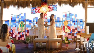 Maneras de celebrar una boda simbolica