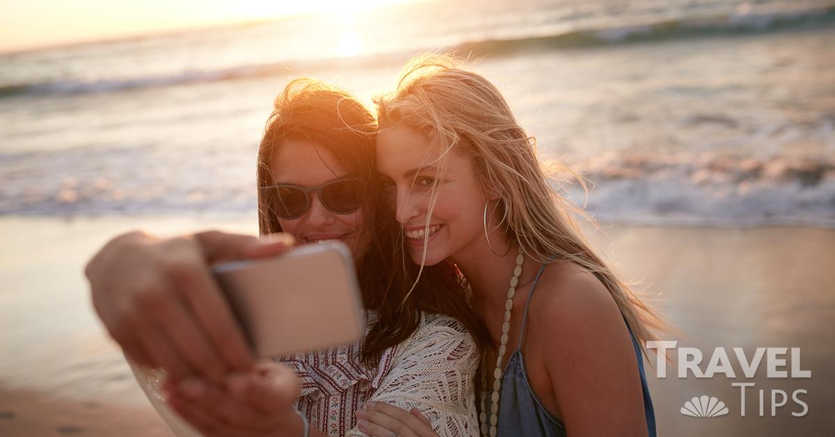 Consejos para tomar las mejores fotografías en tus viajes