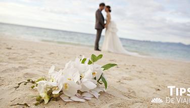 Consejos expertos para una boda de destino en México