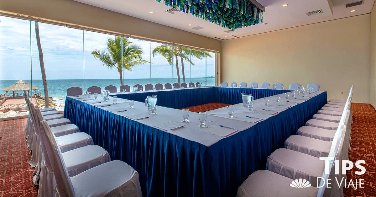 Los beneficios de organizar tu eventos empresariales en la playa