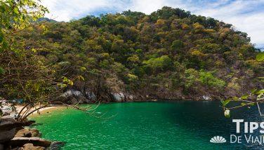 Conoce seis encantadoras cosas de Playa Colomitos