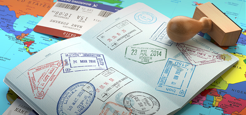 Tips para viajar al extranjero