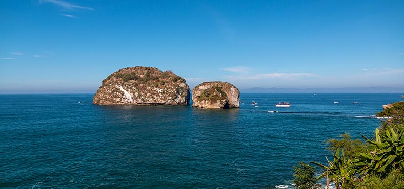 Mirador Los Arcos Puerto Vallarta
