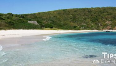 Isla Cocinas, un paraíso a solo dos horas de Puerto Vallarta