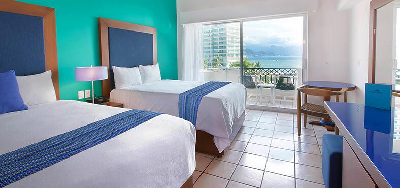 Alojamiento para que pases un fin de semana en Puerto Vallarta