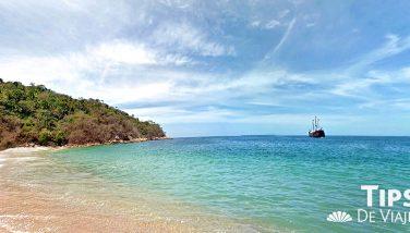 Dale check a Playa Majahuitas en tu próxima visita a Puerto Vallarta