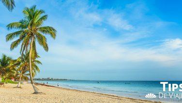 ¿Qué playa de México visitarás este 2019?
