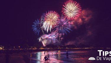 Las divertidas actividades de Navidad y Año Nuevo en Golden