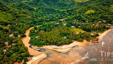 Descubre el encantador lado verde de Puerto Vallarta