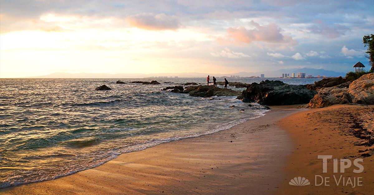 Las playas más fabulosas cerca de Crown Paradise Golden